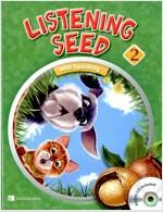 Listening Seed 2 (Paperback + CD 2장)