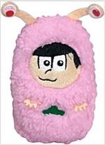 おそ松さん トド松 リア獸モフモフマスコット (120*70mm) (おもちゃ&ホビ-)