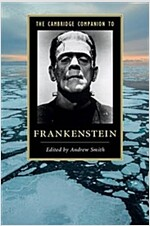 The Cambridge Companion to Frankenstein (Hardcover)