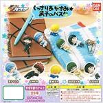 黑子のバスケ ぐっすりおやすみ★黑子のバスケ 全5種セット (おもちゃ&ホビ-)