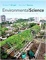 Environmental Science: Toward a Sustainable Future (Paperback, 11th)
