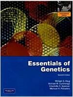 Essentials of Genetics (7th Edition, Paperback)
