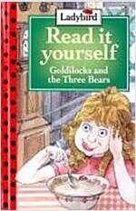 [중고] Goldilocks and the Three Bears (Hardcover)