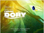The Art of Finding Dory (Hardcover)