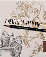 Masters of Sketching (Undefined)