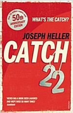 Catch-22: 50th Anniversary Edition (Paperback)