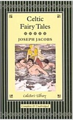 Celtic Fairy Tales (Hardcover)