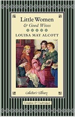 Little Women and Good Wives (Hardcover)