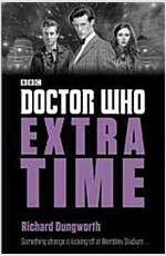 Doctor Who: Extra Time (Paperback)