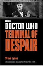 Doctor Who: Terminal of Despair (Paperback)