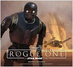 The Art of Rogue One: A Star Wars Story (Hardcover)
