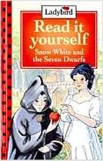 [중고] Snow White and the Seven Dwarfs (Hardcover)