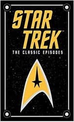 Star Trek : The Classic Episodes (Hardcover)