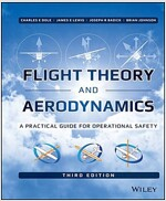 Flight Theory and Aerodynamics: A Practical Guide for Operational Safety (Hardcover, 3)