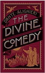 Divine Comedy (Hardcover)