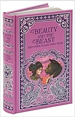 Beauty and the Beast and Other Classic Fairy Tales (Hardcover)