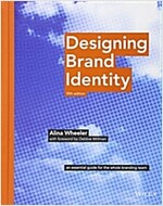 Designing Brand Identity: An Essential Guide for the Whole Branding Team (Hardcover, 5)