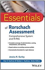 Essentials of Rorschach Assessment: Comprehensive System and R-Pas (Paperback)