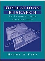 Operations Research: An Introduction (7th Edition) (Paperback + CD-ROM, International Edition)