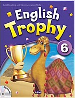 English Trophy 6 (Student Book + Workbook + Digital CD)