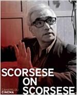 Scorsese on Scorsese (Hardcover)