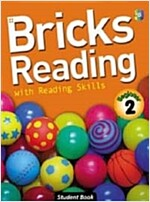 Bricks Reading with Reading Skills Beginner 2 (Student Book + CD 1장)