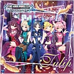 THE IDOLM@STER CINDERELLA GIRLS STARLIGHT MASTER 02 Tulip (CD)