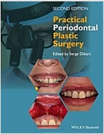 Practical Periodontal Plastic Surgery (Hardcover, 2)