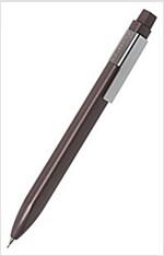 Moleskine Classic Click Ballpen 1.0mm Charcoal Grey (Other)