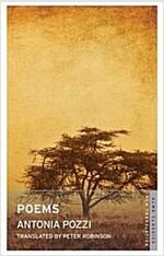 Poems (Paperback)
