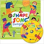 노부영 세이펜 Shape song Swingalong (PB+CD)