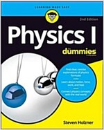 Physics I for Dummies (Paperback, 2)