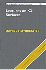 Lectures on K3 Surfaces (Hardcover)