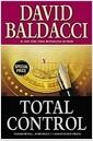 [중고] Total Control (Paperback)