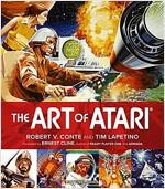 Art of Atari (Hardcover)