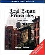 Real Estate Principles (11th Edition, Paperback)