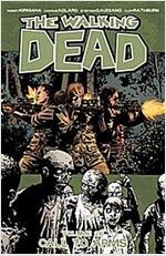 The Walking Dead, Volume 26: Call to Arms (Paperback)