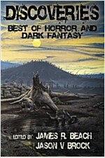 Discoveries: Best of Horror and Dark Fantasy (Paperback)