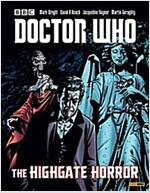 Doctor Who: The Highgate Horror (Paperback)