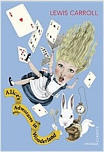 Alice's Adventures in Wonderland (Paperback)