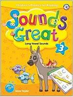 Sounds Great 3 (Student Book + Hybrid CD)