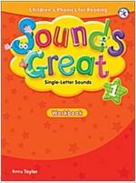 Sounds Great 1 (Workbook)