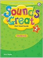 Sounds Great 2 (Workbook)
