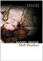Moll Flanders (Paperback)