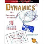 Dynamics: the Geometry of Behavior (Studies in nonlinearity) (Hardcover, 2nd)
