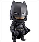 ねんどろいど バットマン vs ス-パ-マン ジャスティスの誕生 バットマン ジャスティス·エディション ノンスケ-ル ABS&PVC製 塗裝濟み可動フィギュア (おもちゃ&ホビ-)