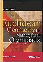 Euclidean Geometry in Mathematical Olympiads (Paperback)