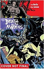 Batman: Death & the Maidens Deluxe Edition (Hardcover)