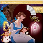 Beauty and the Beast Read-Along Storybook and CD (Paperback)