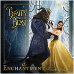 Beauty and the Beast: The Enchantment (Paperback)